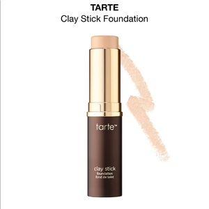 Tarte Clay Stick Foundation- Medium Beige